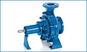 Centrif pump